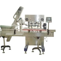 Screw Capping Machine (VRJ-A2)
