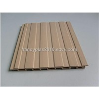 WPC Wood Plastic Composite Decking Plate