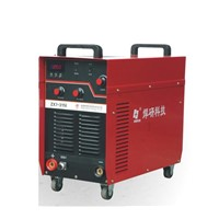 Inverter DC Pulse TIG Welding Machine