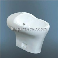 Wall Hung Toilet (CL-M8525)