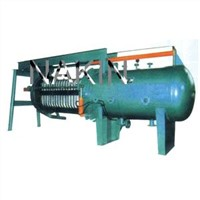 Waste Oil Filtration Equipment