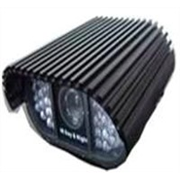 Waterproof Infrared Security Camera