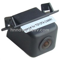 Waterproof Rearview Car Camera