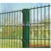Welded Iron Wire Mesh