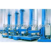 Welding Manipulator Series