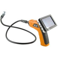 Wireless Inspection Camera with LED Monitor (SP-002)