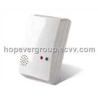 Wireless LPG Gas Alarm