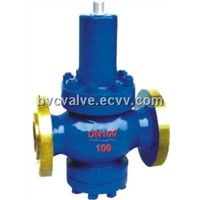 Spring Piston Reducing Valve (Y416/42)