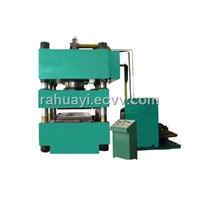YD71 Security Door Hydraulic Machine