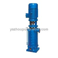 YZDL Series Vertical Multistage Centrifugal Pump