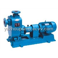ZX Series Self-Priming Pumps