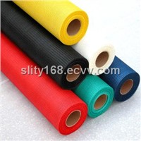 alkali-resistant glass fiber mesh cloth 145g/m2