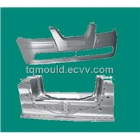 Auto Part Plastic Injection Mould