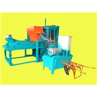 Automatic Block Machine/Plant/Equipment