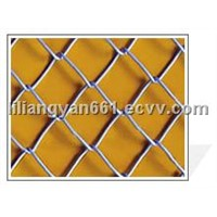 Crimped Metal Wire Mesh