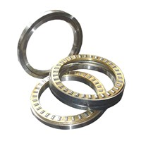 Cylindrical Roller Bearing (N312)