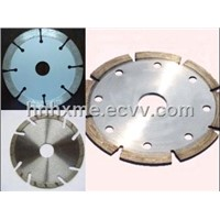 Diamond segment Saw Blade