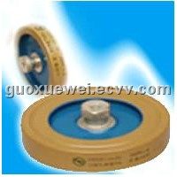 Disc Capacitor (CCG81)