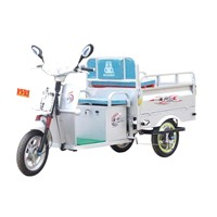 Electric Tricycle 10-l