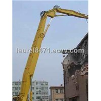 Excavator Bucket Booms & Arms