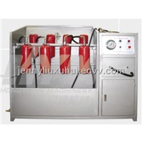 Fire Extinguisher Test Pressure And Cleaning Machine