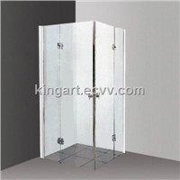 Glass Door Fitting (KA-Q7938)