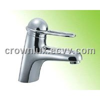 Glass Waterfall Faucet (14801)