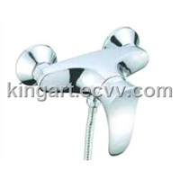 Glass Waterfall Faucet (GH-24504)