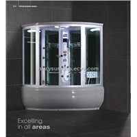 Steam Shower Room (SR 608)