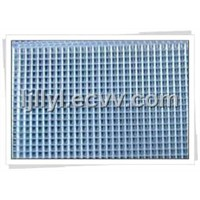 Gridding Wire Mesh Fence
