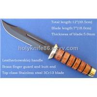 Hunting Knife (HK0909)