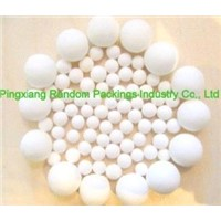 Inert High Alumina Ball