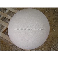 Landscaping Stone Ball