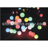 LED String Light (Ball)