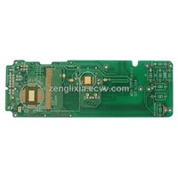 Low Impedance PCB