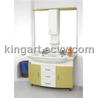MDF Bathroom Cabinet KA-G3416