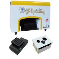 Multifunctional Digital Painting Machine