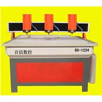 Muti-Heads Marble Engraving Machine