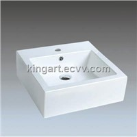Pedestal Sink CL-M8348