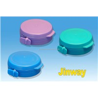 plastic container lid mould