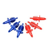 Plastic Mouth Pouring