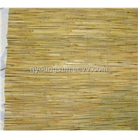Reed Screen for Gardening