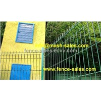 Safety Mesh Fencing