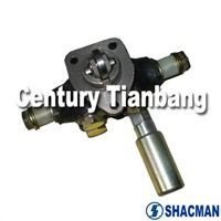 Shacman Truck Parts Fuel Feed Pump