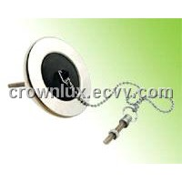 Stainless Steel Sink Strainer (E012)