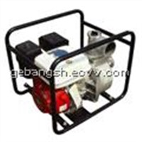Gasonline Engine Self-Priming Water Pump