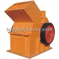 Supply Hammer Breaker-Auxiliary Machine of Vacuum Extruder