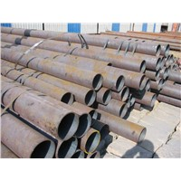 Welded and Carbon Steel Pipe and Tube