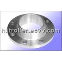 Welded Neck Flange, Pipe Fitting
