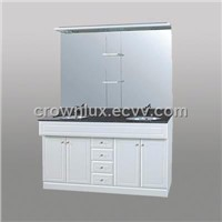 Wooden Bathroom Cabinet KA-D4014